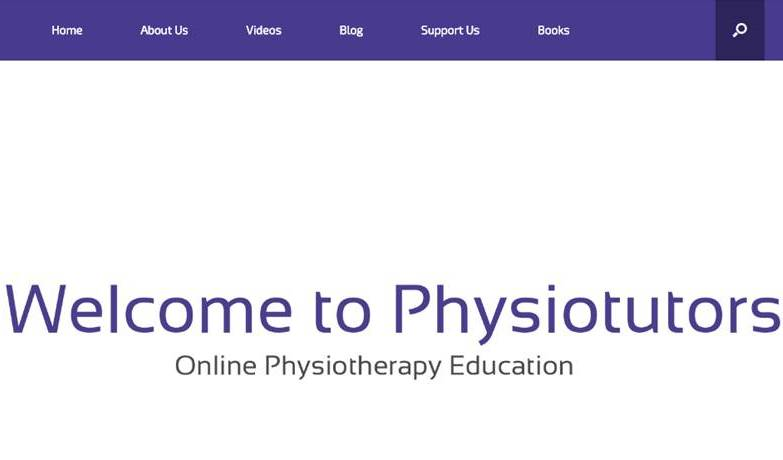 Physiotutors